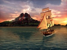 Assassin s Creed Pirates mise a? jour 3 images screenshots 2