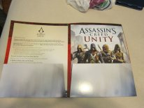 Assassin's Creed Unity bonus de pre?commande 1