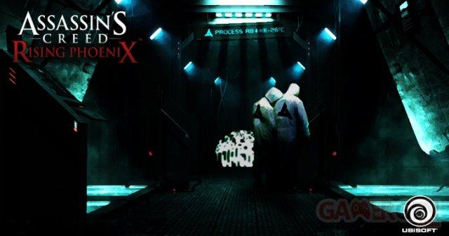 Assassin's Creed: Rising Phoenix - La vérité enfin dévoilée. Assassins-creed-rising-phoenix-2_090280015000440832