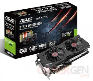 Asus Strix GTX 780