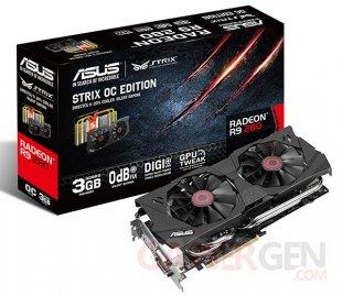 Asus Strix R9 280