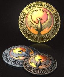 badges phoenix