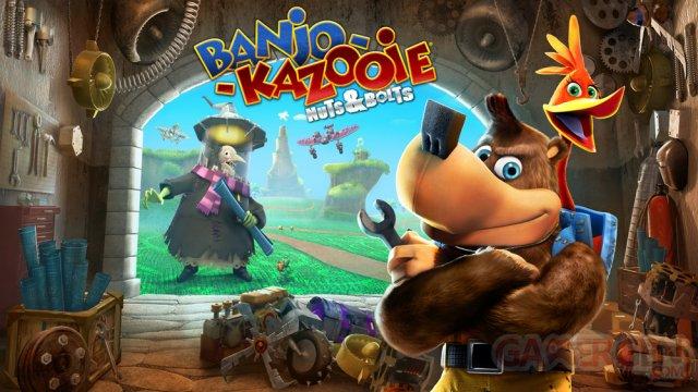 Banjo-kazooie-nuts&bolt