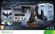 Batman Arkham Origins Collector images screenshots 02