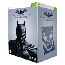 Batman Arkham Origins Collector images screenshots 03