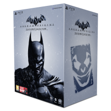 Batman Arkham Origins Collector images screenshots 04