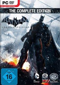Batman Arkham Origins Complete Edition 24 06 2014 jaquette 2