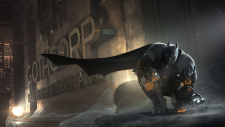 Batman Arkham Origins DLC Cold cold Heart images screenshots 1