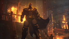 Batman Arkham Origins DLC Cold cold Heart images screenshots 7
