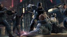 Batman Arkham Origins images screenshots 02