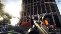 Battlefield Hardline comparaison PS4 PC 17