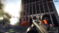 Battlefield Hardline comparaison PS4 PC 18