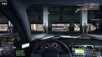 Battlefield Hardline comparaison PS4 PC 1