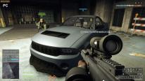 Battlefield Hardline comparaison PS4 PC 20