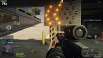 Battlefield Hardline comparaison PS4 PC 21