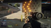 Battlefield Hardline comparaison PS4 PC 22