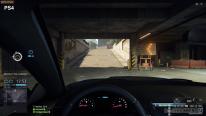Battlefield Hardline comparaison PS4 PC 23