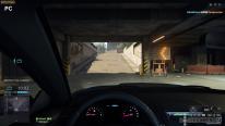 Battlefield Hardline comparaison PS4 PC 24