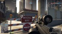 Battlefield Hardline comparaison PS4 PC 27