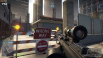 Battlefield Hardline comparaison PS4 PC 28