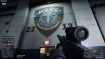 Battlefield Hardline comparaison PS4 PC 6