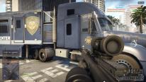 Battlefield Hardline comparaison PS4 PC 7