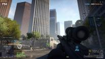 Battlefield Hardline comparaison PS4 PC 9