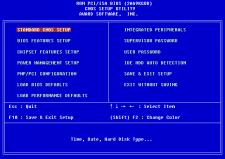 BIOS-image