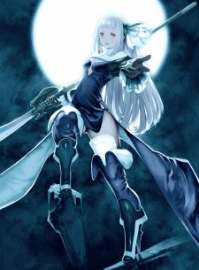 Bravely Second images screenshots 2