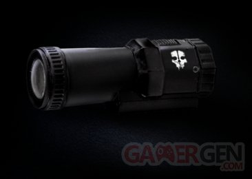 Call of Duty Ghosts collector images screenshots 07