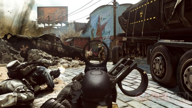 Call of Duty Ghosts Onslaught images screenshots 3