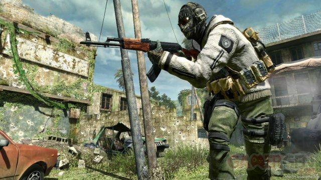 Call-of-Duty-Online-screenshot