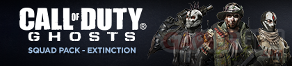 Call-of-Duty-Squad Pack – Extinction
