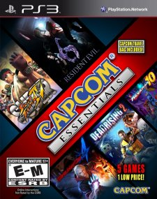 capcom-essentials-cover-boxart-jaquette-ps3