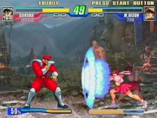 capcom fighter jam evolution screenshot 002