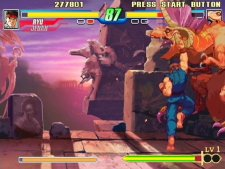 capcom fighter jam evolution screenshot 003