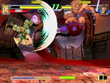 capcom fighter jam evolution screenshot 004