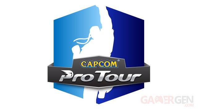 Capcom Pro Tour GamerGen