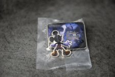 Castle of Illusion Starring Mickey Mouse concours Pin's .JPG (5)