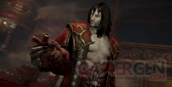 Castlevania Lords of Shadow 05.02.2014