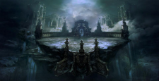 castlevania lords of shadow 2 002