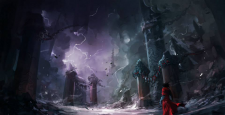 castlevania lords of shadow 2 003