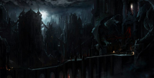 castlevania lords of shadow 2 004