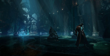 castlevania lords of shadow 2 007