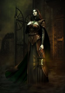 castlevania lords of shadow 2 009
