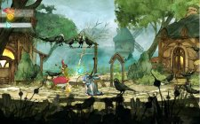 Child of Light images screenshots 4