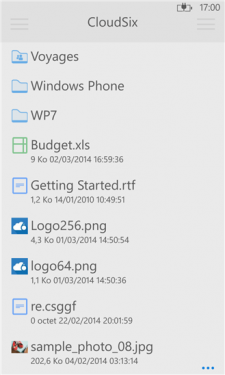 cloudix_dropbox_windows_phone