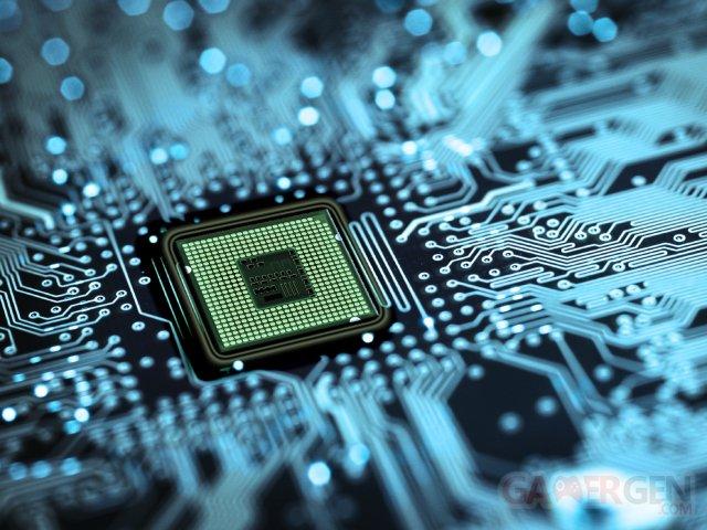 Composant-processeur