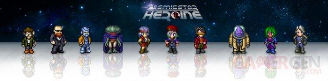 cosmic star heroine 001