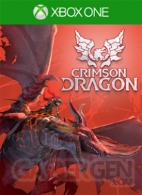 crimson dragon-cover